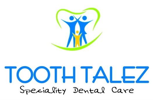 Logo- tooth talez add